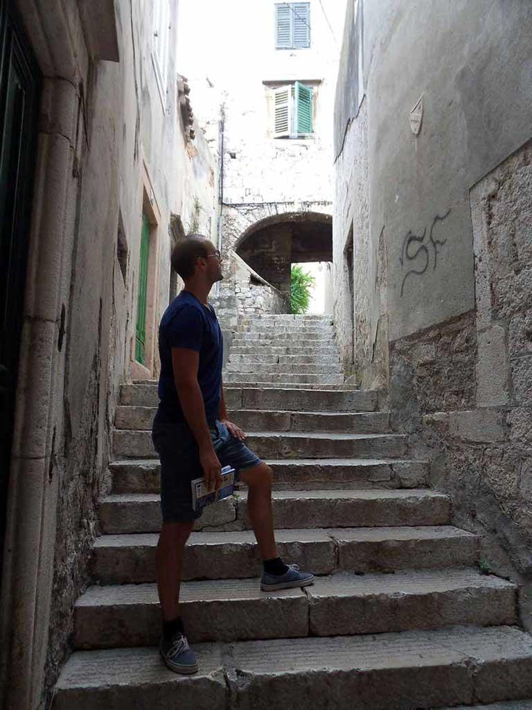 zadar kroatie