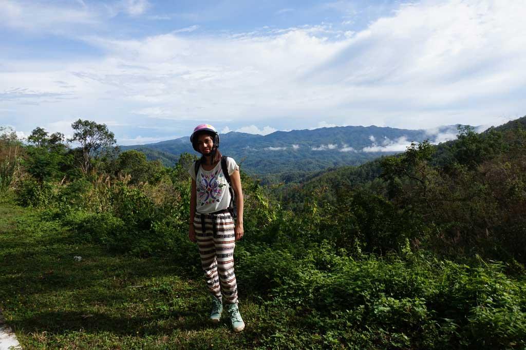 Chiang Mai naar Pai