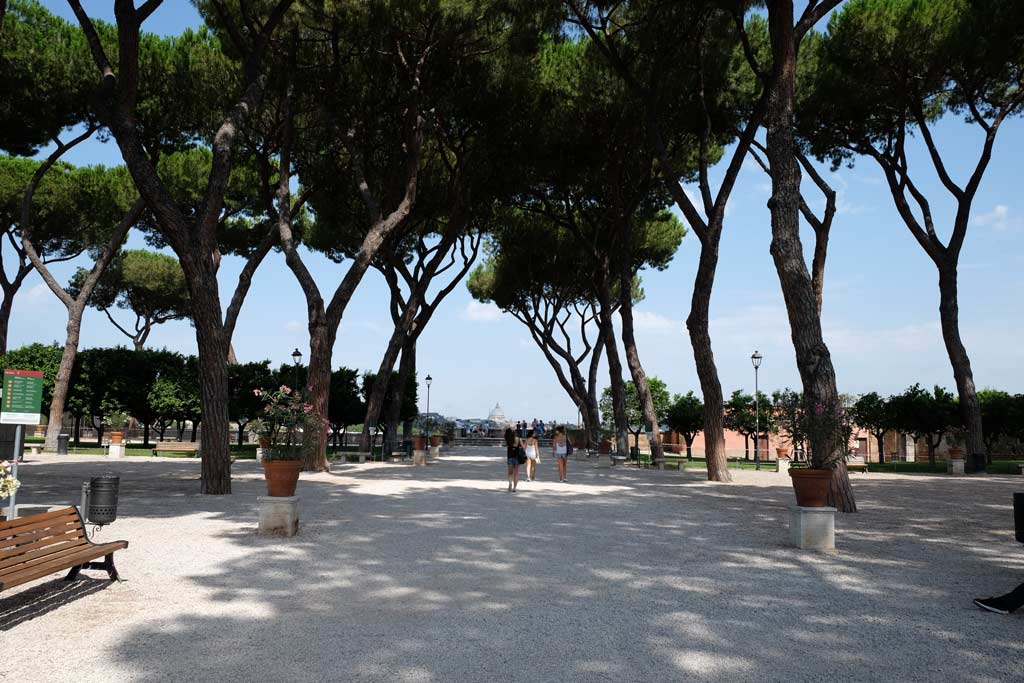 Park Rome