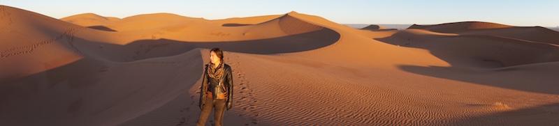 Sahara marokko1