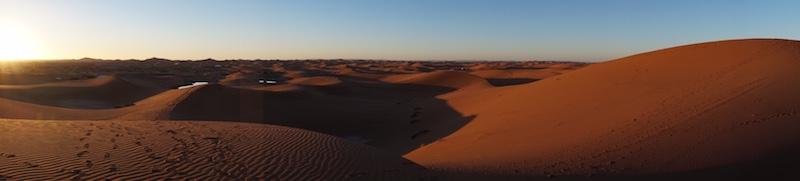 Sahara marokko 3