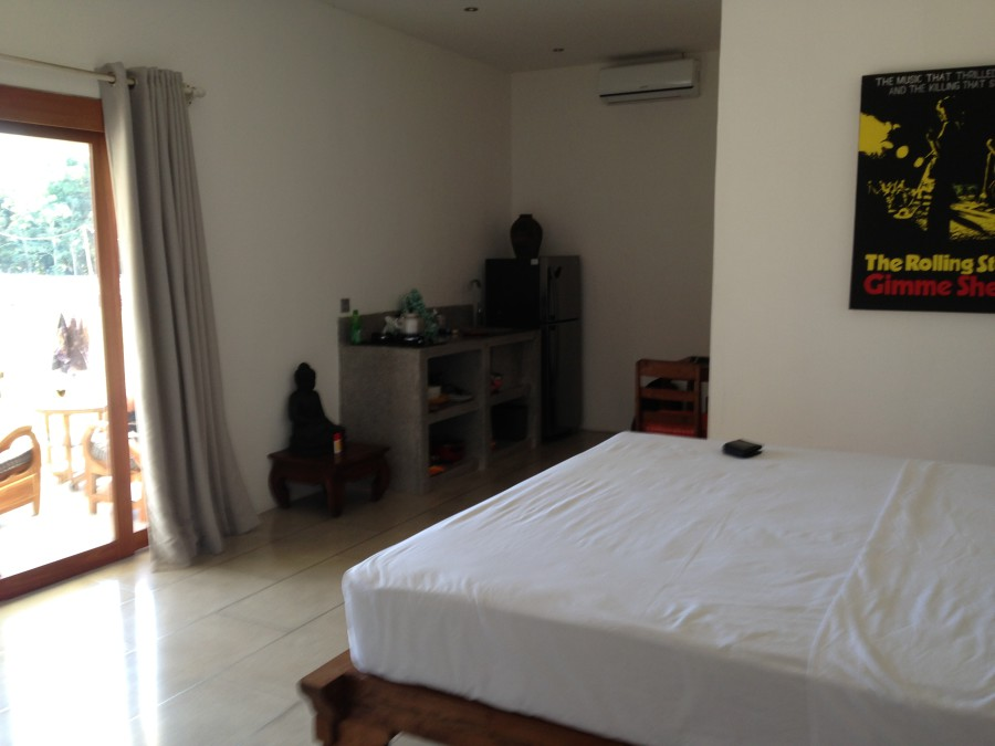 apartments canggu