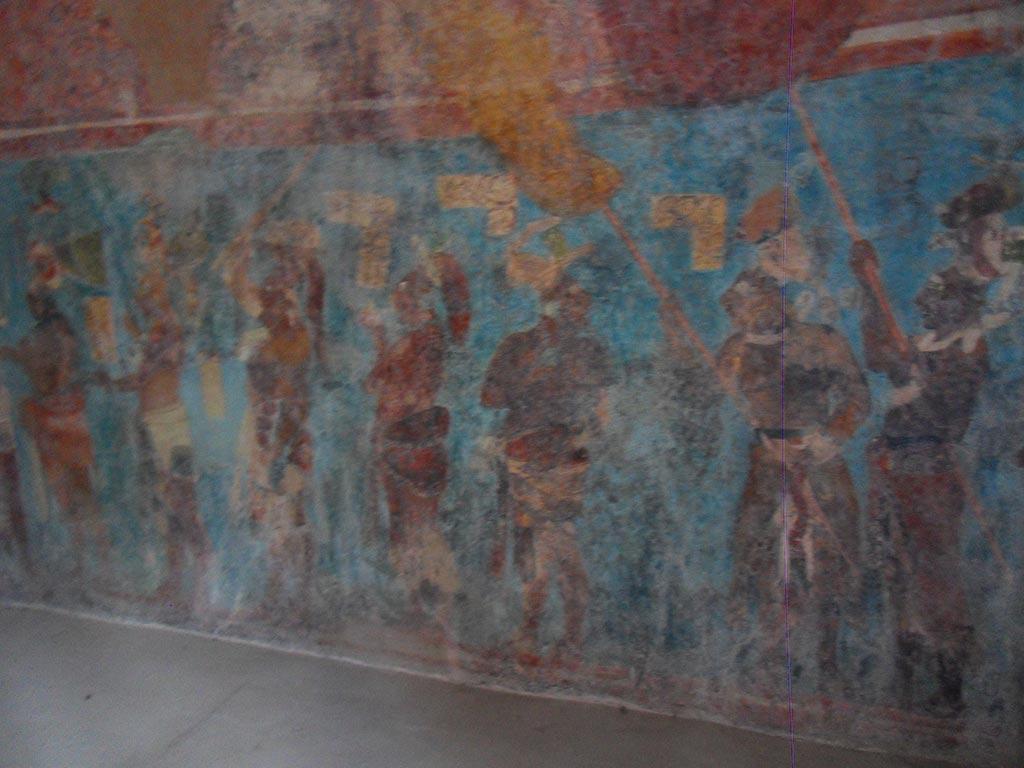 Yaxchilan en Bonampak