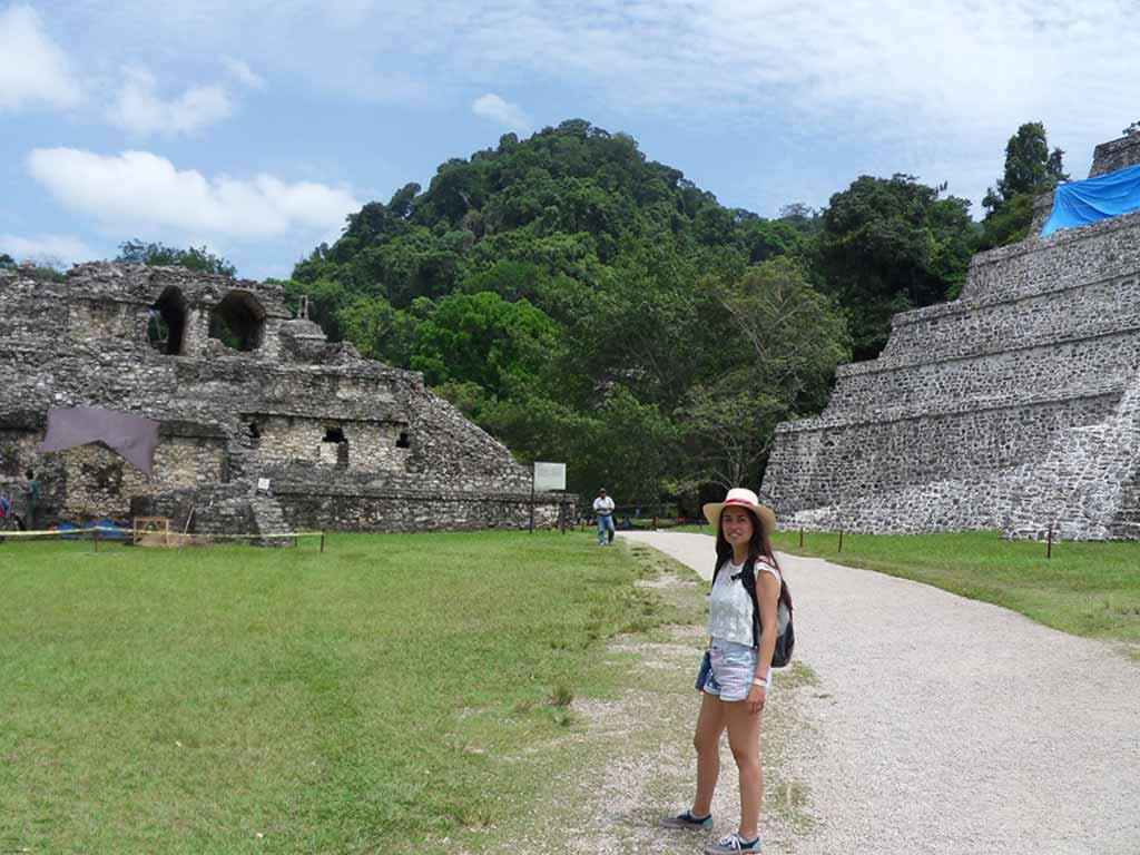 ruines palenque
