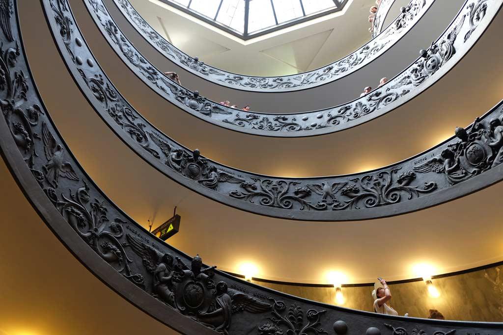 Vaticaan Museum
