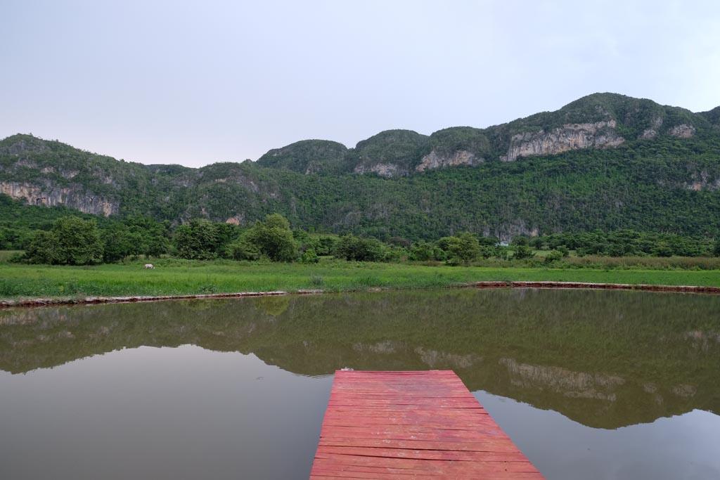 Vallei van Vinales