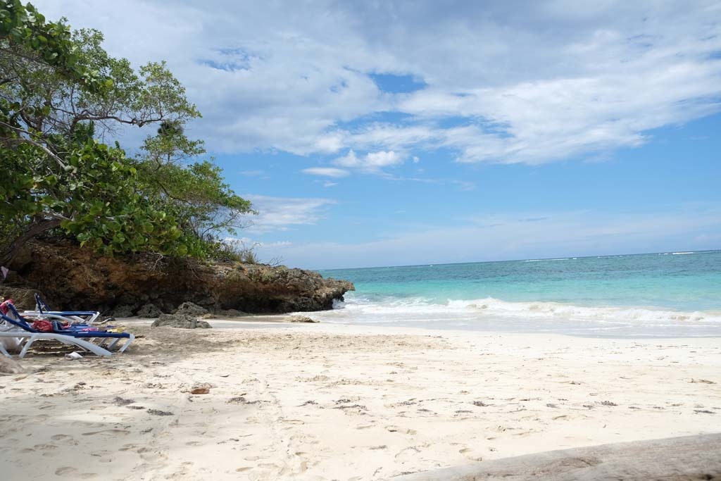 Playa manglito