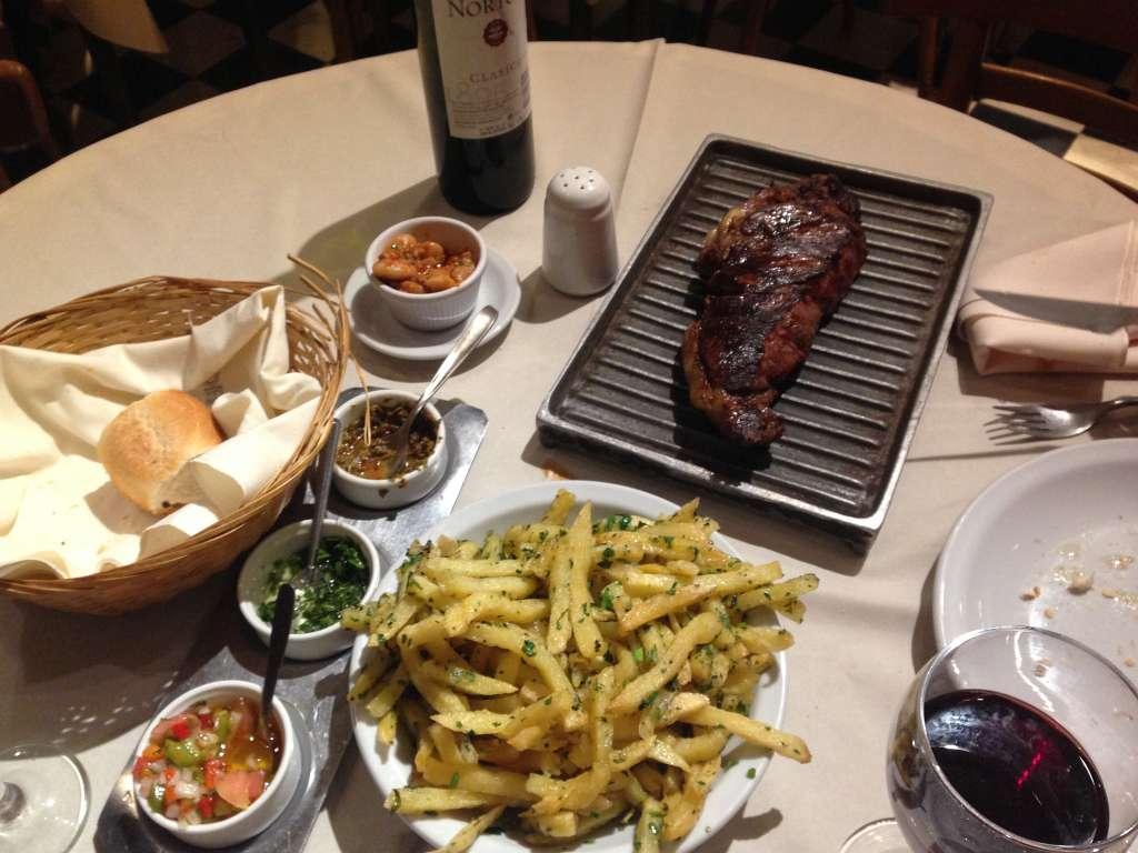 steak argentina